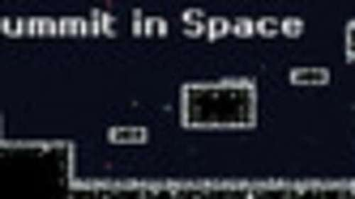 Summit in Space