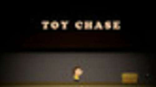 Toy Chase