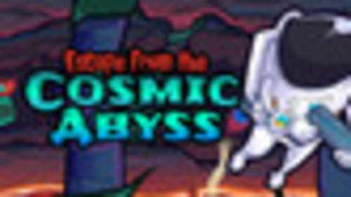 Escape from the Cosmic Abyss