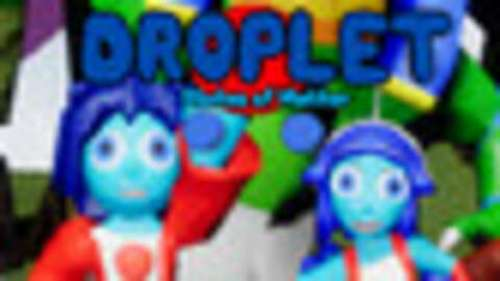 Droplet: States of Matter