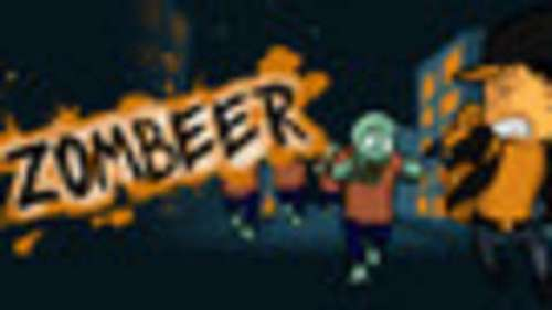 Zombeer (The Walking Drunk)