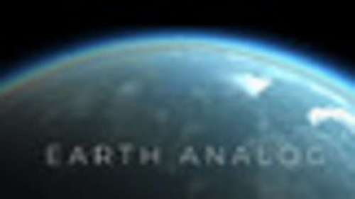 Earth Analog