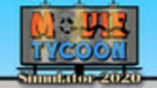Movie Tycoon Simulator 2020