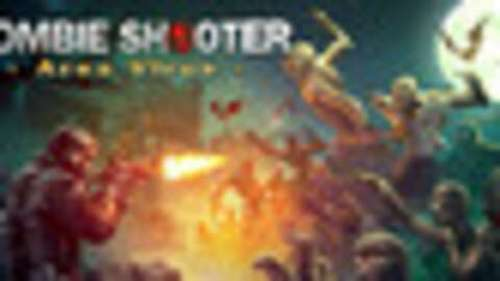 Zombie Shooter: Ares Virus