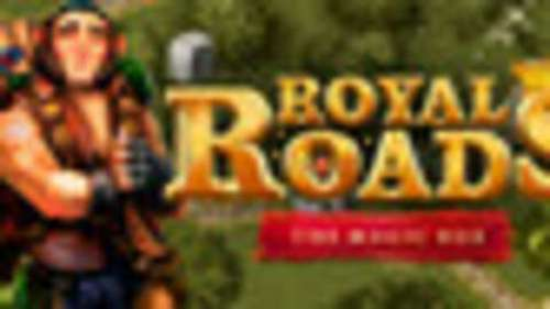 Royal Roads 2 The Magic Box