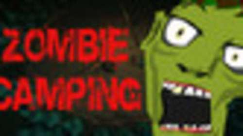 Zombie camping