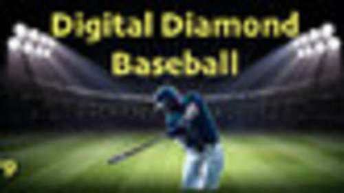 Digital Diamond Baseball V9