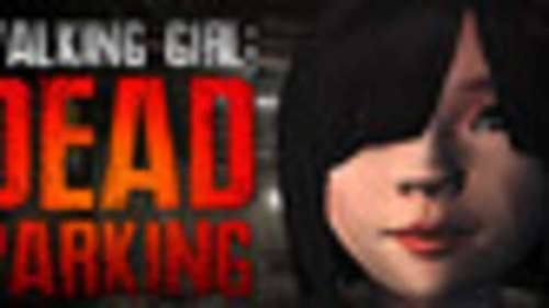 Walking Girl: Dead Parking