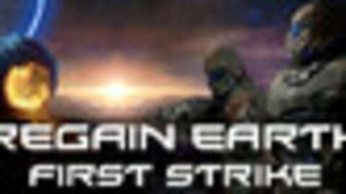 Regain Earth: First Strike