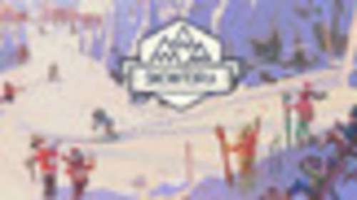 Snowtopia: Ski Resort Tycoon