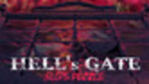 Hell's Gate - Slide Puzzle
