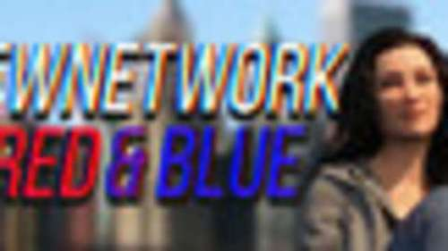 EWNetwork: Red and Blue