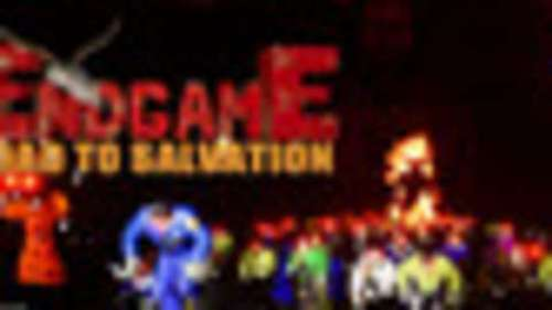 Endgame: Road To Salvation