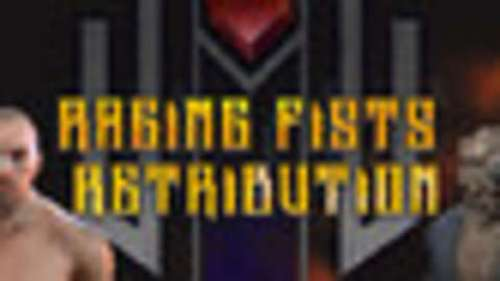 Raging Fists: Retribution