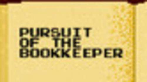 Pursuit of the Bookkeeper