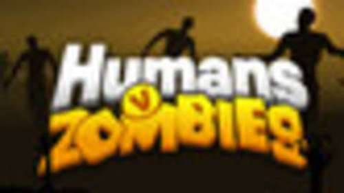 Humans V Zombies