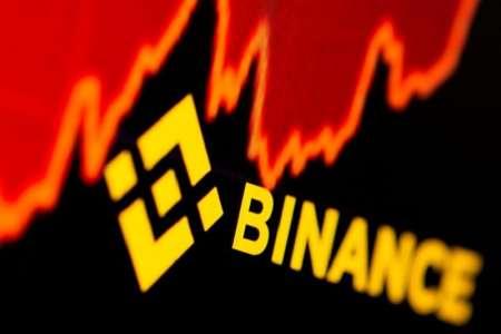 Binance Coin décolle et vole la vedette au BTC - Crypto la plus performante du Top 100