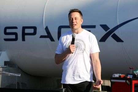 Le Bitcoin décolle grâce à Elon Musk, lui-même et Space X détiennent du BTC
