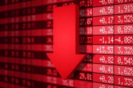 Bitcoin : La Chine fait plonger le BTC/USD! Explications et seuils clés à surveiller