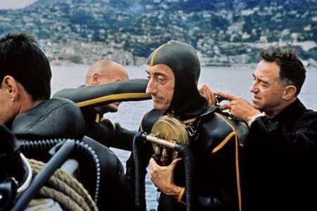 Cousteau, plongée dans la vie inouïe du commandant au bonnet rouge