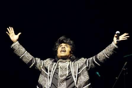 Little Richard, pionnier américain du rock and roll, est mort
