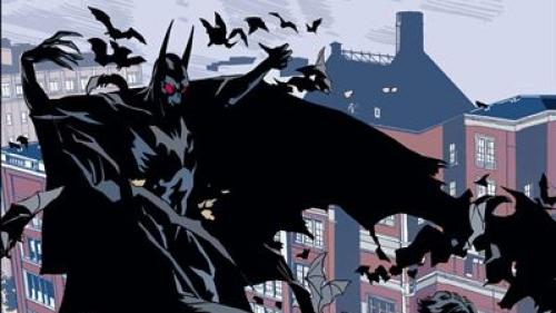 Mort à 49 ans de John Paul Leon, dessinateur de Batman créature de la nuit