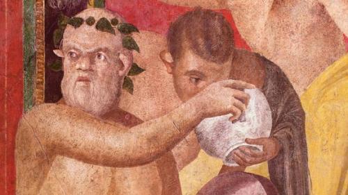 Dans la région de Pompéi, la chasse aux pilleurs d'antiquités porte ses fruits