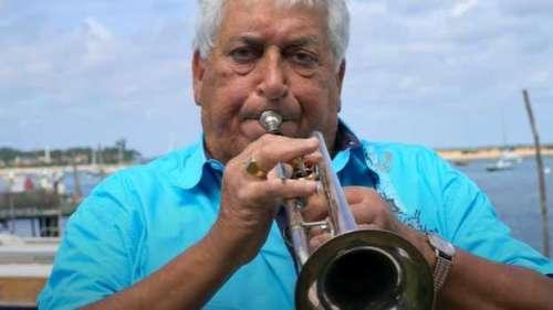Mort du trompettiste Pierre Dutot, le passionné de la transmission