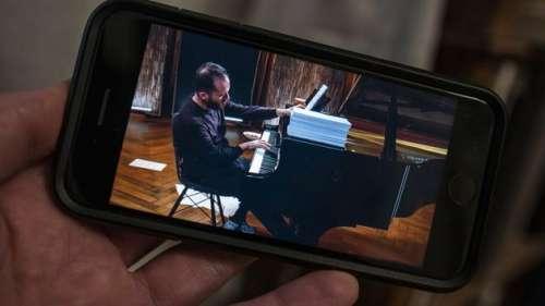 Coronavirus: le pianiste Igor Levit va jouer du Erik Satie pendant 20 heures