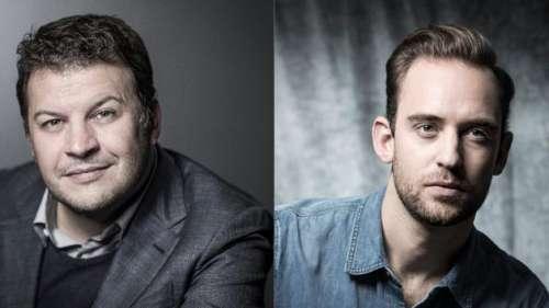 Guillaume Musso et Joël Dicker s'installent en tête des ventes