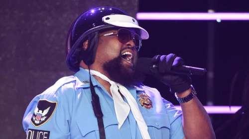 Le policier des Village People exige que Donald Trump n'utilise plus les titres de son groupe