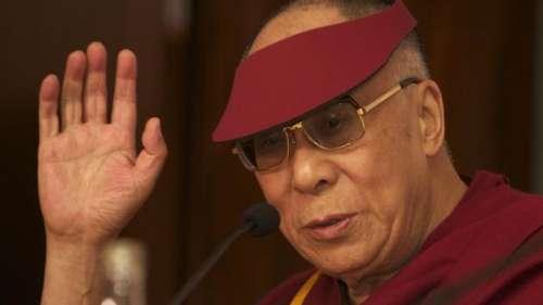 À 85 ans, le dalaï-lama sort son premier disque