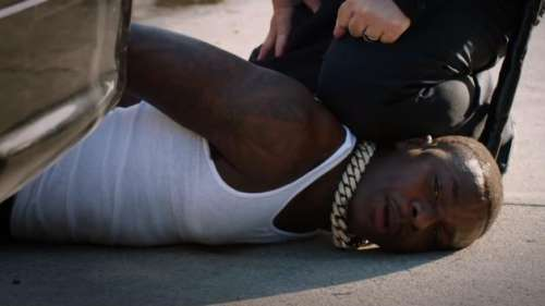 Le rappeur DaBaby met en scène la mort de George Floyd dans un clip
