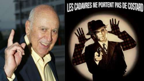Mort de Carl Reiner, pionnier de la comédie américaine et l'un des braqueurs d'Ocean's Eleven