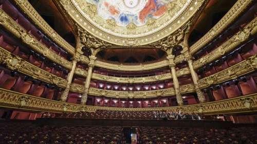 L'Opéra Garnier rouvre ses portes ce soir pour deux concerts solidaires en hommage au personnel soignant