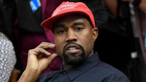 Contaminé par le coronavirus, Kanye West prend ses distances avec Donald Trump et lance sa campagne