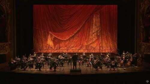 Suivez en direct le concert du 14 juillet au palais Garnier en hommage au personnel soignant