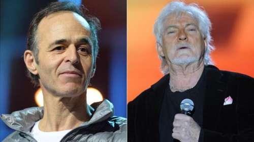 Jean-Jacques Goldman et Hugues Aufray, leurs retrouvailles à Abbey Road