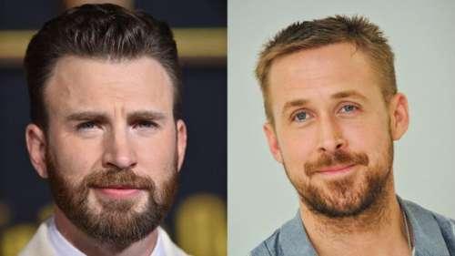 Chris Evans et Ryan Gosling chez les frères Russo pour le film d'action le plus cher de Netflix