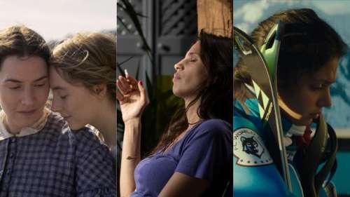 Ammonite, Slalom, ADN... Cannes s'invite au Festival du cinéma américain de Deauville