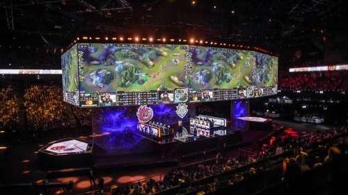 Malgré le coronavirus, le Mondial de League of Legends se déroulera en septembre en Chine