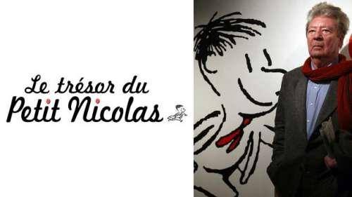La troisième adaptation des aventures du Petit Nicolas sortira en octobre 2021