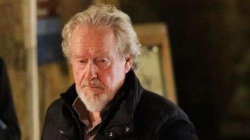 Le septième volet de la saga Alien «en préparation» selon Ridley Scott
