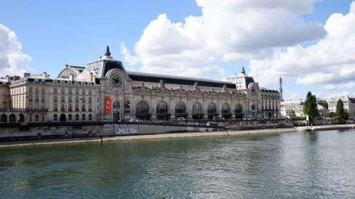 Le Musée d'Orsay «navré» d'avoir interdit l'accès à une femme en raison de son décolleté