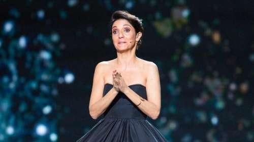 César de Roman Polanski: Florence Foresti «fière» de son attitude à la cérémonie