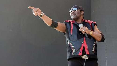Mort de Toots Hibbert, voix légendaire du reggae jamaïcain