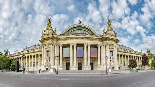 Grande chasse à l'art contemporain au Grand Palais