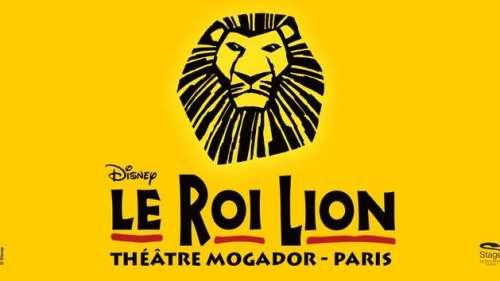 La comédie musicale Le Roi Lion de nouveau repoussée à l'automne 2021 en raison du coronavirus