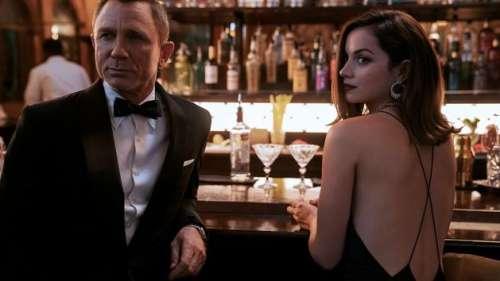 Mourir peut attendre : James Bond directement sur une plateforme de streaming ?