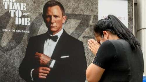Les fans de James Bond créent une cagnotte pour racheter Mourir peut attendre et l'offrir au monde à Noël